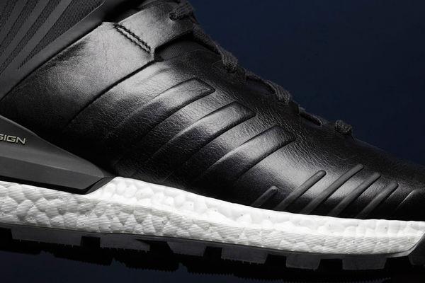 Spy Inspired Sneakers : adidas models