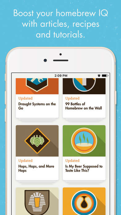 Enlightening Beer Apps