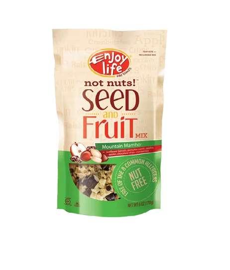 Nutless Snack Bags
