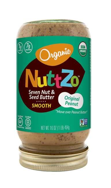 Nourishing Multi-Nut Spreads