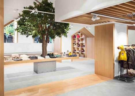 Luminous Store Concepts