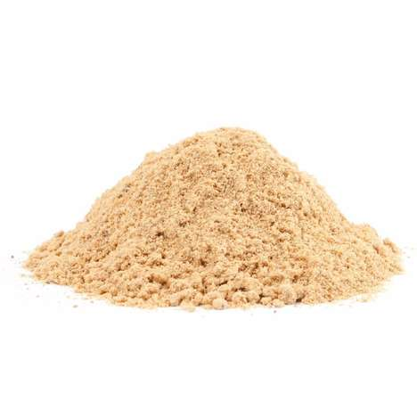 Strengthening Immunity Powders - The Ashwagandha Supplements Naturally Reduce Anxiety and Ailments