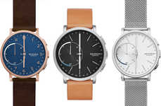 Customizable Hybrid Smartwatches