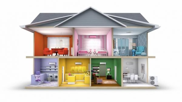 Top 60 Home Ideas in September