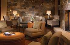 Male-Oriented Spas - This Male Spa Offers a Variety of Bourbon-Based Treatments