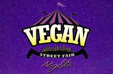 Vegan Night Markets - Los Angeles is Set to Host Its First Ever All-Vegan Street Food Market