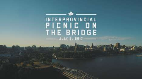 Interprovincial Anniversary Picnics