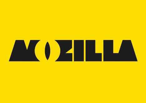 Crowdsourced Logo Redesigns