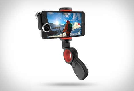 Adventurer Smartphone Gimbals