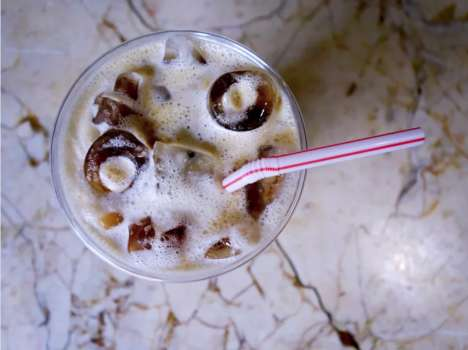 Banana Milk Coffees