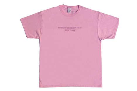 Parody Slogan T-Shirts