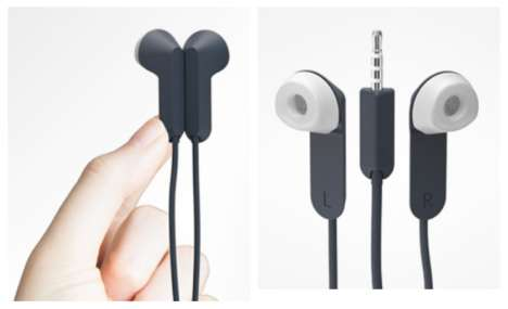Easy Magnetic Earbuds
