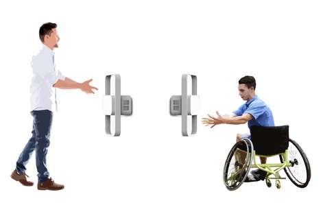 Accessible Bathroom Appliances