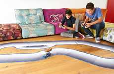 AI-Assisted Racing Toys - 'Hot Wheels AI' is a Modernized Version of the Classic Race Car Toys