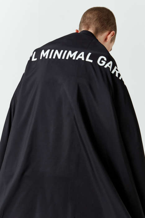 Oversized Korean Streetwear