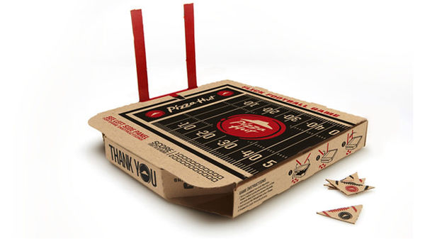 16 Creative Pizza Boxes