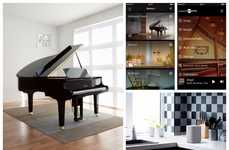 Connected Piano Platforms - The Upgraded Yamaha MusicCast Platform Now Includes the Enspire Piano