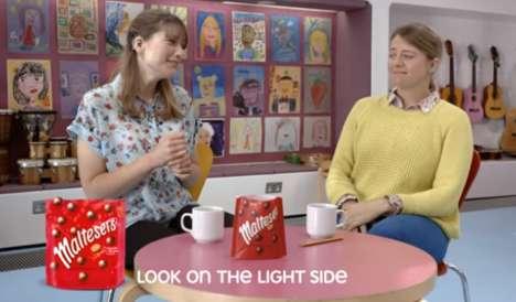 Disability Awareness Ads