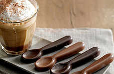 Chocolate Spoon Molds