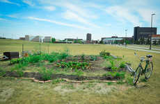 Sustainable Gardening Clubs