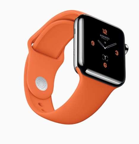 Designer Smartwatch Straps