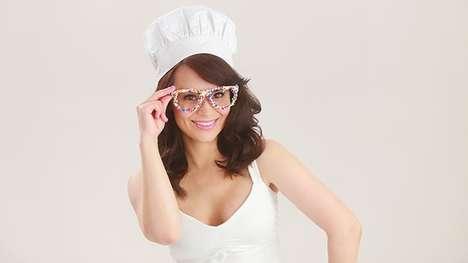 Blogger-Hosted Baking Tutorials