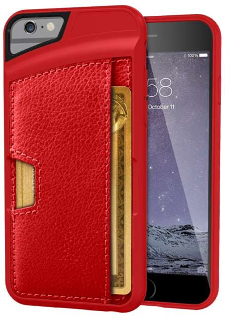 Money-Holding Smartphone Cases