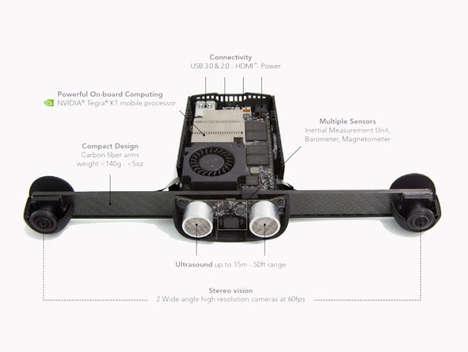 Smart Drone Development Kits