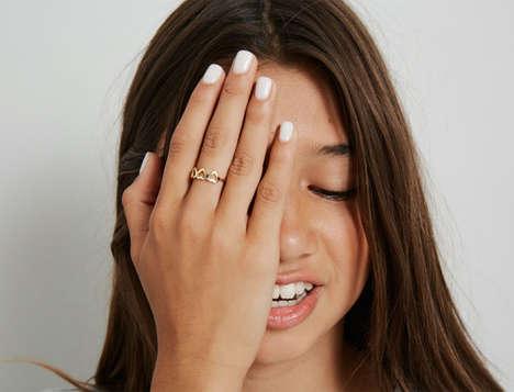 Safe Children's Manicures