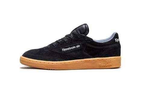 Rebranded Tennis Sneakers