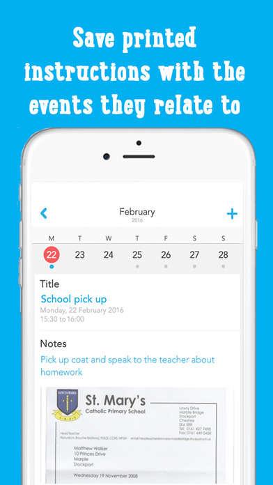Communicative Parenting Apps