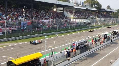 The Heineken F1 Experience