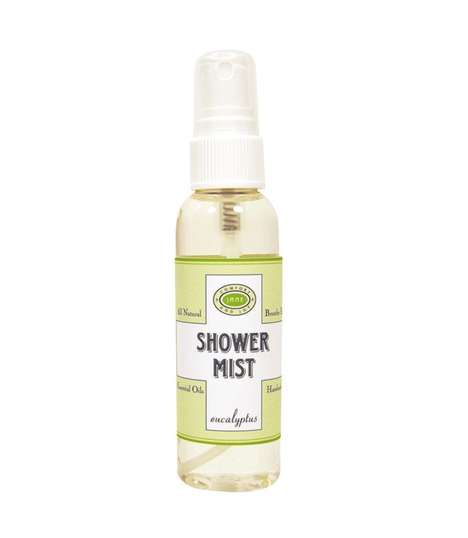 Steam Room Oil Sprays