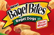 Nostalgic Hot Dog Snacks