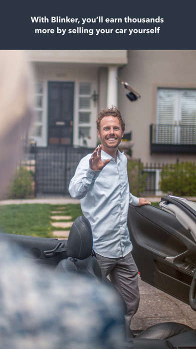 Transformative Car-Dealing Apps