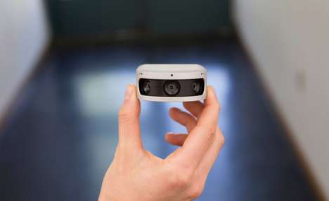 4K Video Conference Cameras