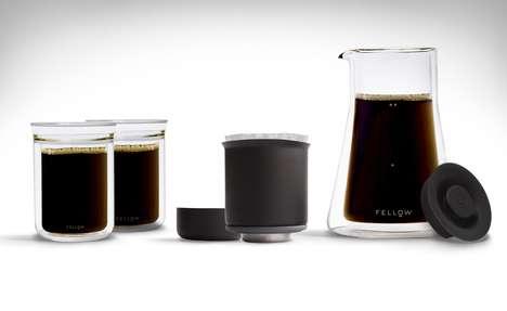 Scientific Coffee Equipment