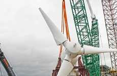 Tidal Turbine Developments - These Turbines Will Harness Tidal Energy to Power Thousands Of Homes