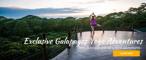Rejuvenating Yoga Retreats