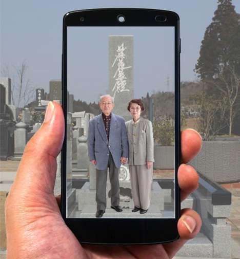 AR Video Communication Apps