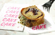 Plant-Based Bakeries