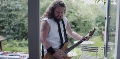 Monstrous Guitar Stomp Boxes