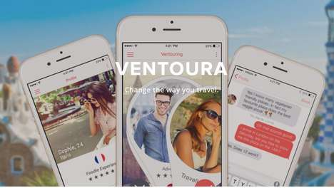 Personal Tour Guide Apps