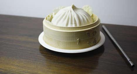 Gargantuan Soup Dumplings