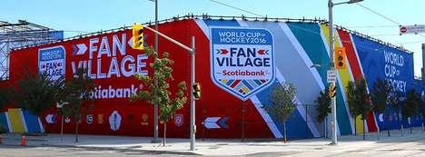 Hockey Fan Festivals