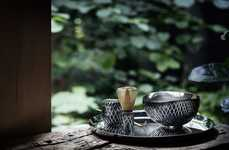 Luxurious Traditional Tea Sets