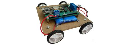 Intelligent IoT Controller Boards