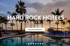 Musical Hotel Fitness Programs - These Hard Rock Hotels Will Offer Musically Driven Workouts