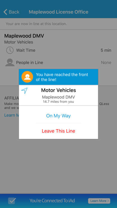Virtual Lineup Apps
