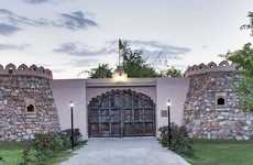 Plasticless Eco Resorts - Lohagarh Fort Resort is an Eco-Friendly Getaway Near Jaipur